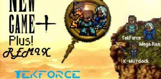 Tek Force Has A Banger On His Hands With New Game + Remix