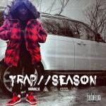 "REDiROC – ""Trap Season"" EP | @RediRoc215 @ApeGangMusic"