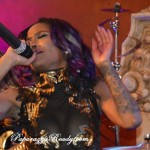#Oxygen 's #SisterhoodOfHipHop Diamond Live Taping and Exclusive Interview   @DiamondAtl