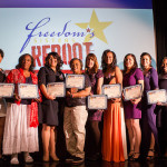 Ford Graduates Women Military Veterans from Intensive Workshop to Help Ease Transition Back to Civilian Life!