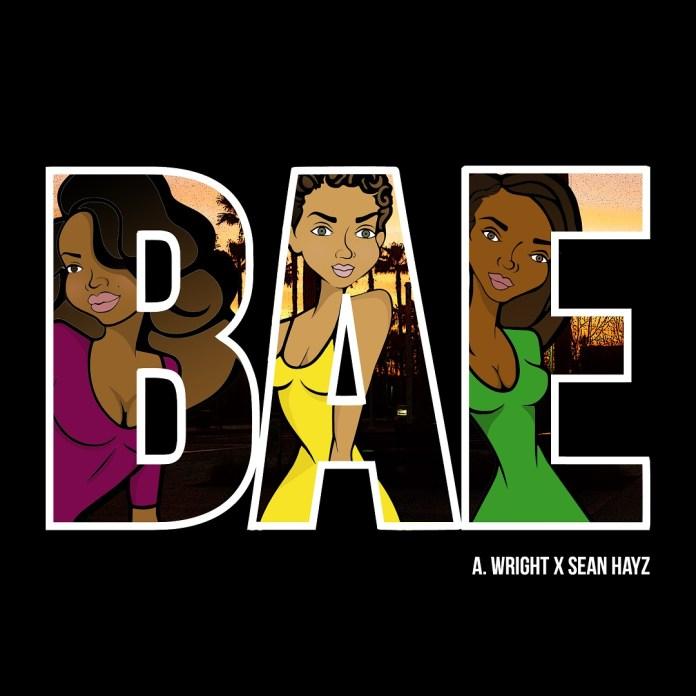 Track: ATL Artist A.Wright - Bae