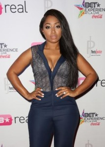 GOSSIP: BRITTISH WILLIAMS HATES ON DRAYA MICHELE ONCE AGAIN?