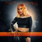 Tyler Mingo Talks 1994: The Beginning EP | @tylermingomusic