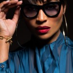 RHOA Cynthia Bailey New Eyewear Collection | @CynthiaBailey10