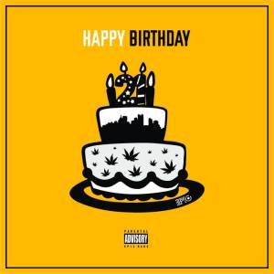 Norman Dean Drops Crazy Dope EP Called Happy Birthday