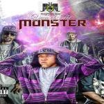 American Monster Guild Presents: Eddie Fuse featuring Miles Low, Train Scholar & Doe Balla | @UrbanStarzMedia