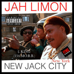 Jah Limon Releases Hella Dope Joint Called New Jack City Featuring King of 334 MO.B.B. | @JahLimon @kingof334mobb