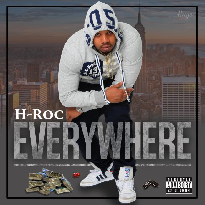 H Roc aka Party Hardy Releases Hella Dope Video For Everywhere