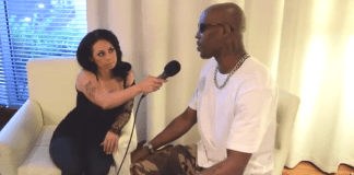 Las Vegas Soul And Real Talk Louanna Release Hella Dop Interview With DMX