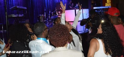 BET Afterparty