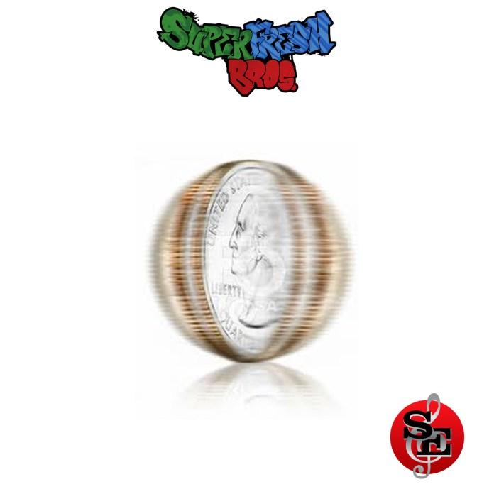 Super Fresh Bros - Insert Coins