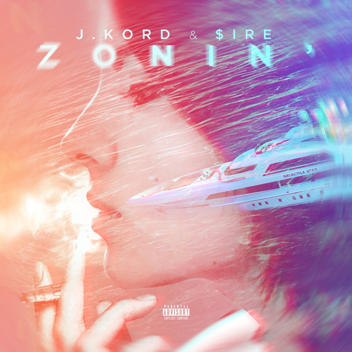Video: J.Kord And Sire - Zonin