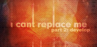 New Mix Tape: Ardamus - I Can't Replace Me Pt. 2 Develop