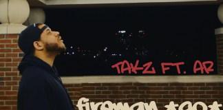 Takz - Fireman Featuring aR