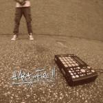 Track: royceBIRTH – Art On Fire!!   @royceBIRTH @HandSoloRecords