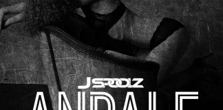 Video: J Spoolz - Andale Featuring Livesosa