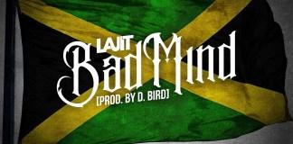 Video: Lajit - Bad Mind