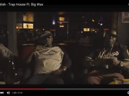 Trap House – No English featuring Big Wax