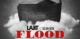 Track: LAJIT – Flood Featuring ​Xean Don
