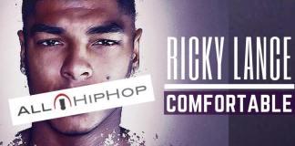 Video: Ricky Lance – Comfortable