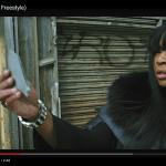 Video: Ms Jade – Feelin it Freestyle | @THEREALMSJADE