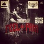 Video: Master MC – Feel Da Pain | @MASTERMCMUSIC
