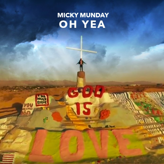 Track: Micky Munday - Oh Yea