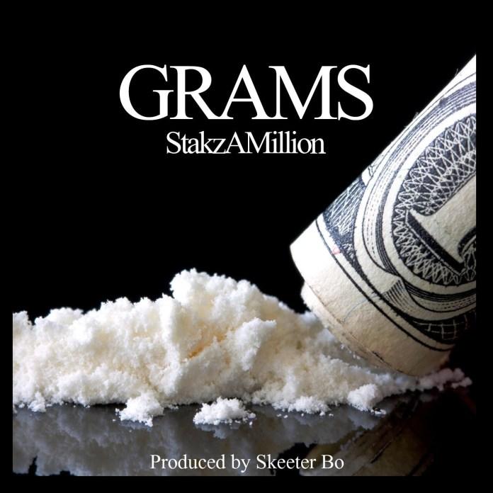 Stakzamillion – Grams
