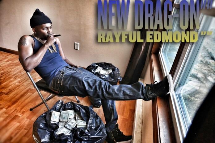 Drag On – Rayful Edmond