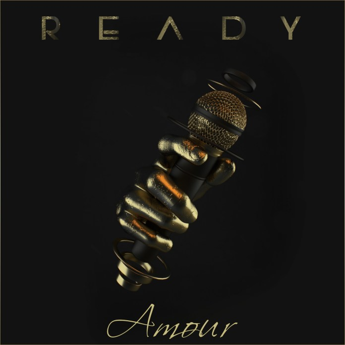 New Music: Amour – Ready