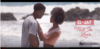 El Jay - Fall in Love Featuring HT