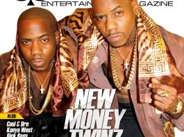 New Money Twinz – All King