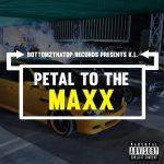 New Video: K.L. – Petal To The Maxx   @k_dot_l
