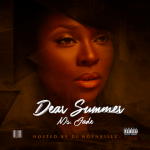 New MixTape: Ms Jade – Dear Summer | @THEREALMSJADE