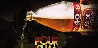 "DB Tha Rasta - ""Pour Sum Liquor"""