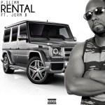 P.Slimm Feat. Jerm B – Rental | @slimm_jason