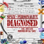 New Music: Split-Personality – Diagnosed Artwork | @SplitPTV