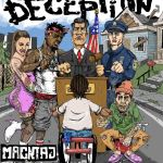 "Macntaj Ft Donte Peace & Teza Talks – ""Deception"" 