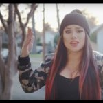 """Snow Tha Product Goes Off In Espanol On Her """"I Don't Wanna Leave (Remix)""""   @SnowThaProduct"""