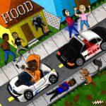 New Music: Lil Jlo – Hood   @1liljlo