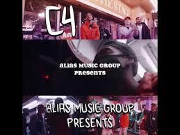 Alias Music Group