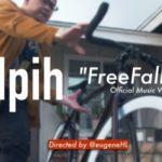 DPIH – FreeFall | @dpih_ |