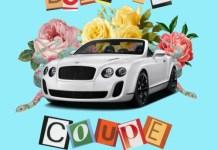 Bentley Coupe