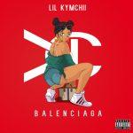 Lil Kymchii – Balenciaga   @lilkymchii  