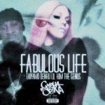 Taiyamo Denku Ft Lil Kim – Fabulous Life (Produced By @dcypha) | @TaiyamoDenku |