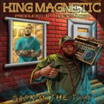 King Magnetic And DocWillRob – Help Me | @kingmagnetic