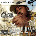 YUNG CRITICAL WE REPRESENT THE WESTCOAST | @Yung_Critical1