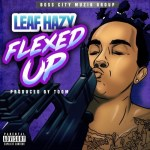 Leaf Hazy – Flexed Up @LEAFHAZY