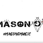 Mason G – The Veil   @MasonGmusic