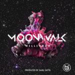 New Music: Milligram – Moonwalk   @Milligram614